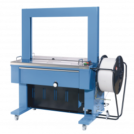 Machine à cercler pour feuillard TP-6000