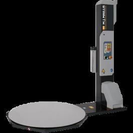 MACHINE A BANDEROLER SW2, machine à filmer les palettes