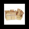 CAISSE CARTON LA REDOUTE - Emballage carton